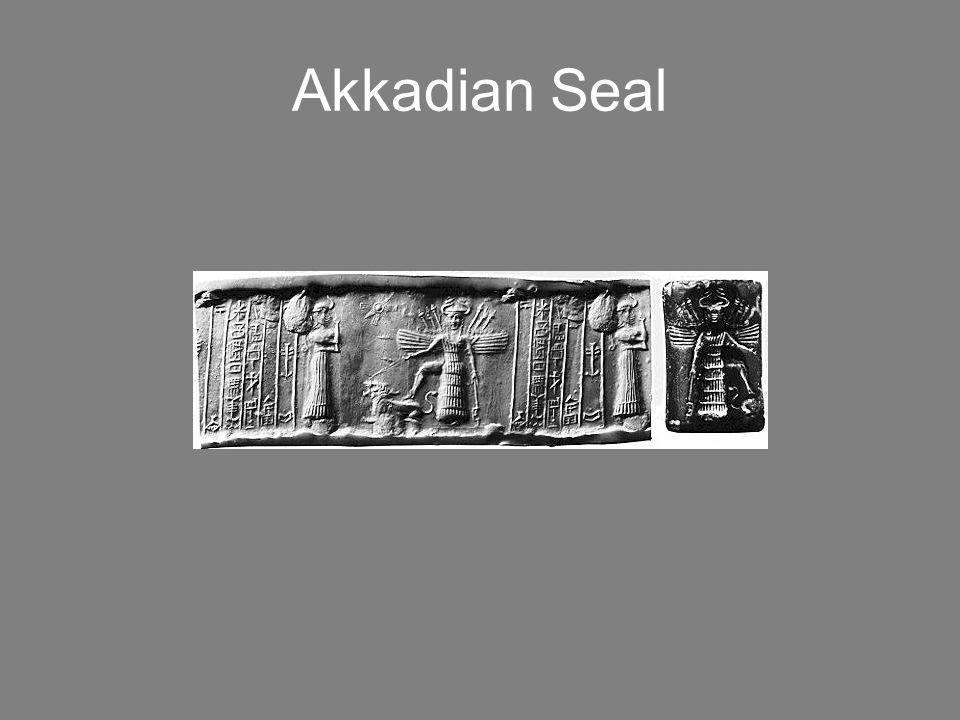 Akkadian Seal