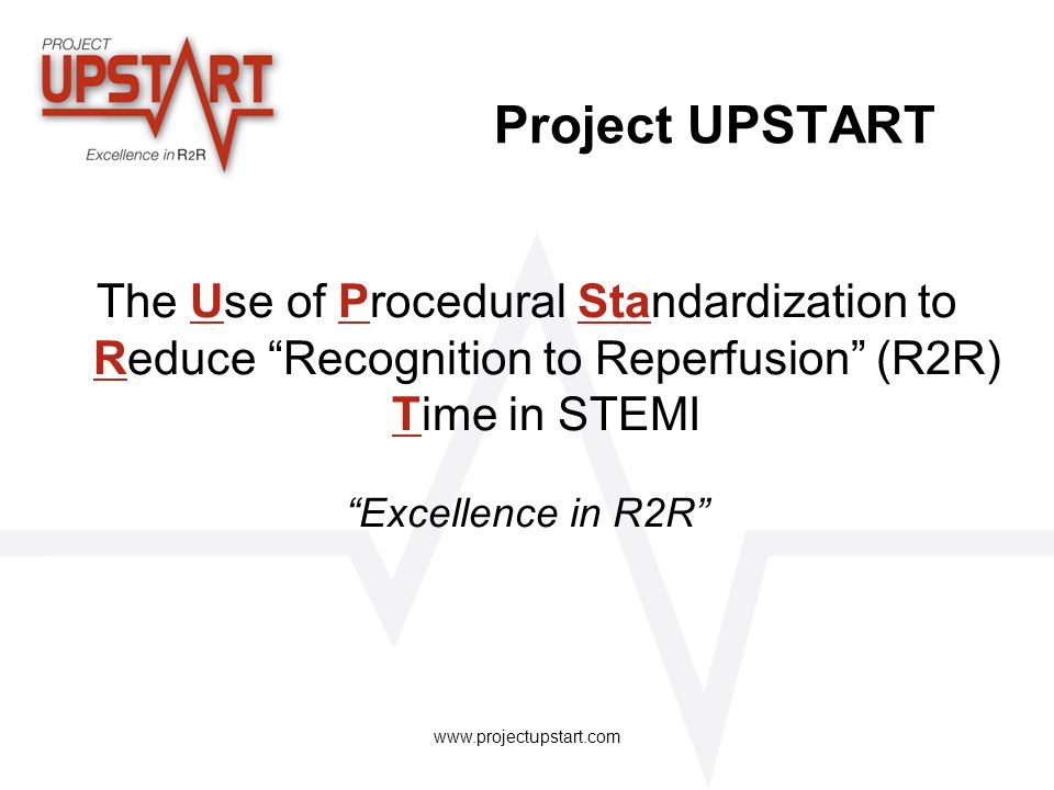 www.projectupstart.com Date Sheet A Stays in the ED Provides information for efficient feedback