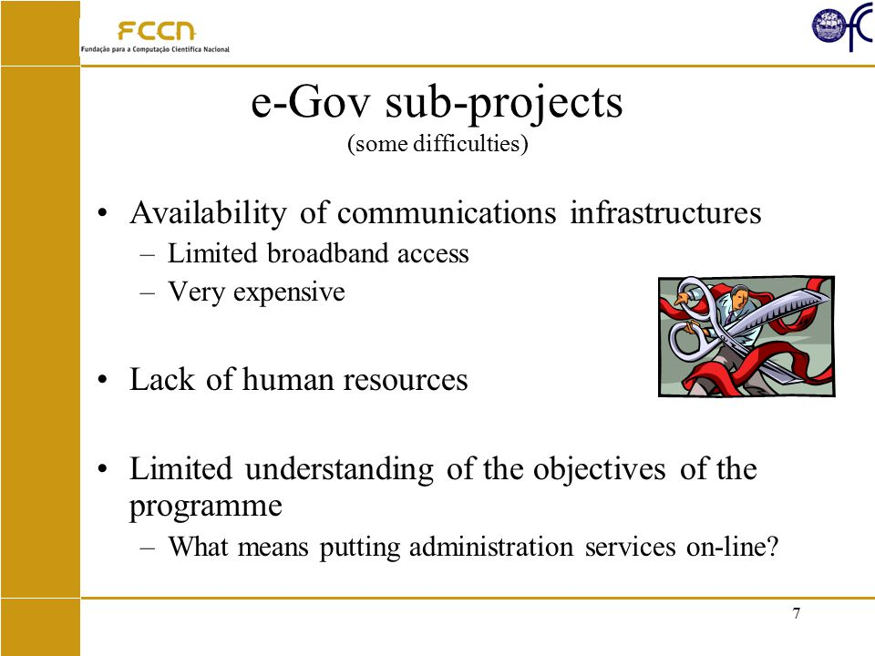 8 Information Society Operational Programme (2000-2002)