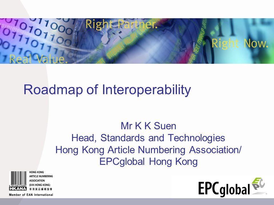 INSERT GRAPHIC SQUARE HERE Interoperability  Establish connected infrastructure  Establish common understanding