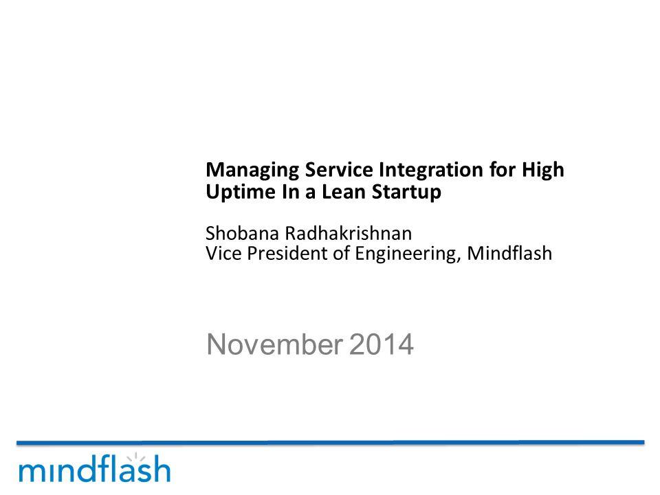 Mindflash API 12