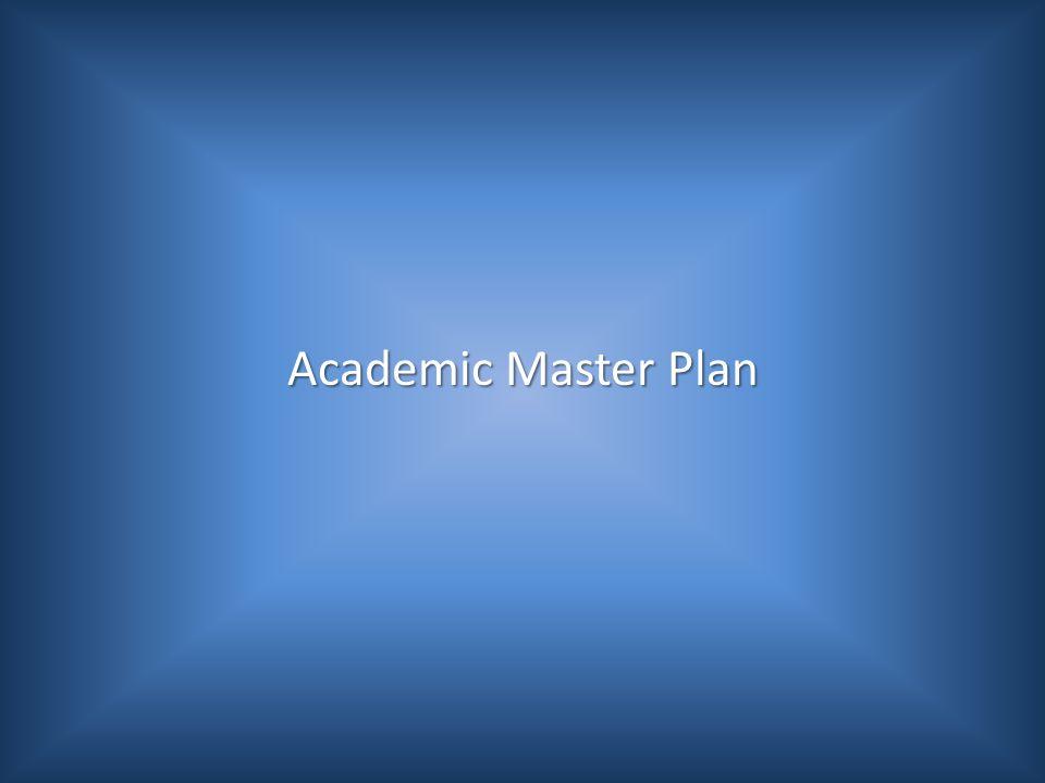 Academic Master Plan