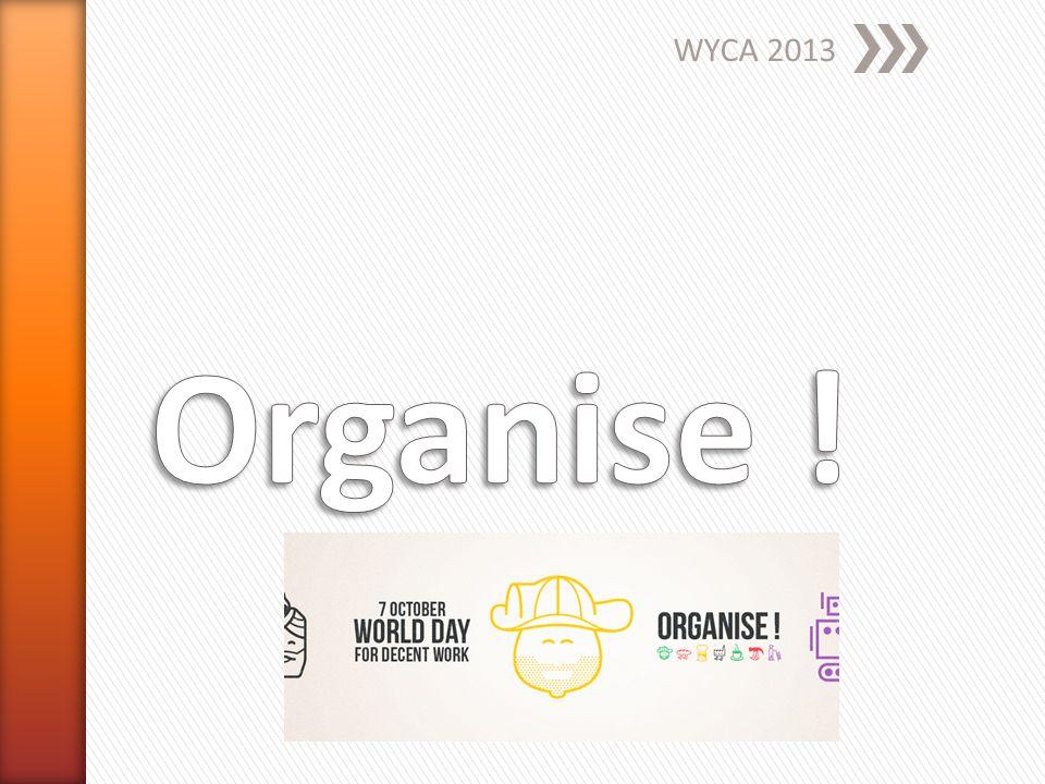 WYCA 2013