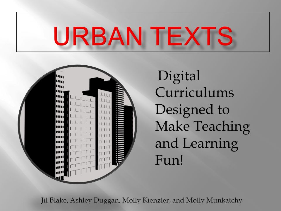 Digital Curriculums Designed to Make Teaching and Learning Fun.