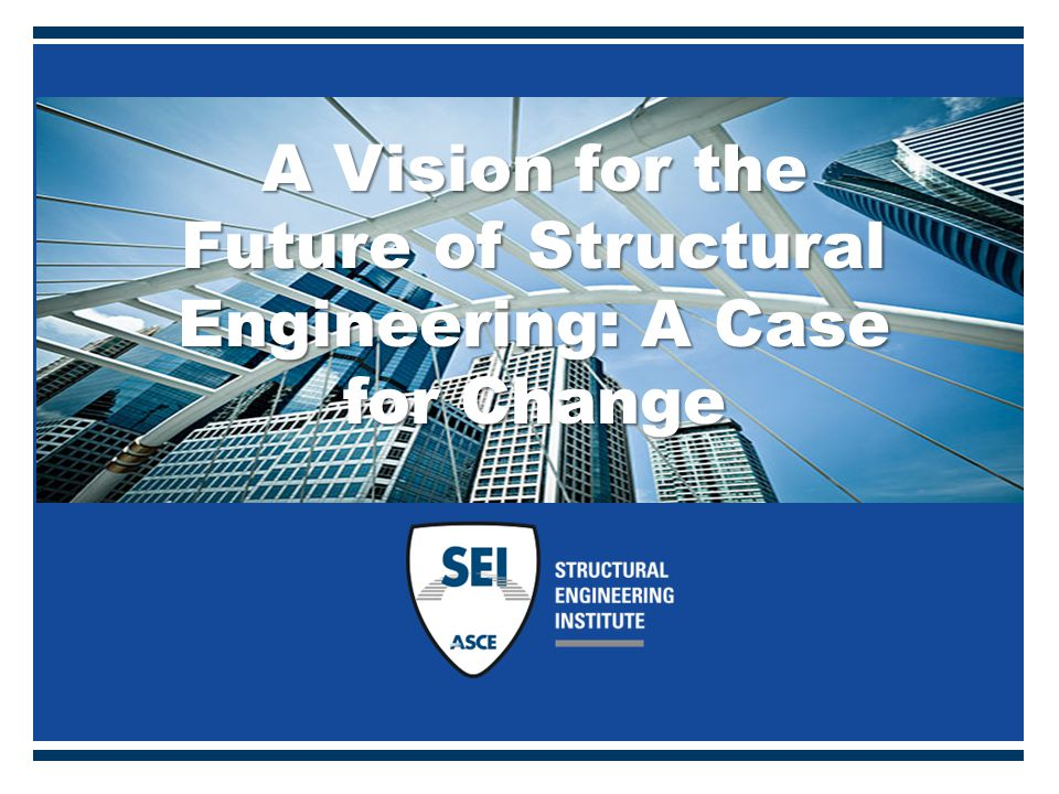 Strategic Planning 2008: SEI Vision Statement 2011: Strategic planning meetings Strategic Sketches
