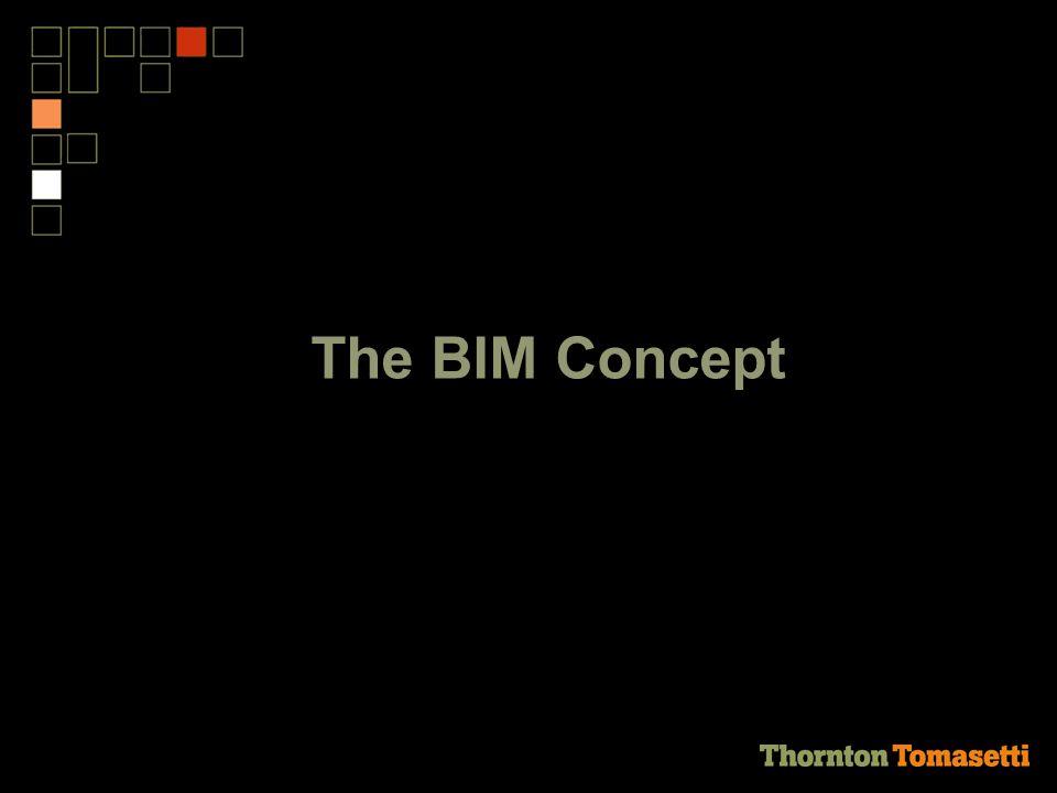 The BIM Concept