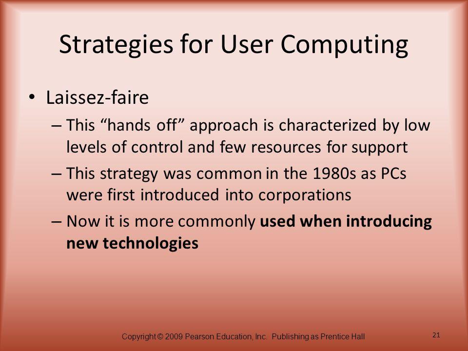 Copyright © 2009 Pearson Education, Inc.