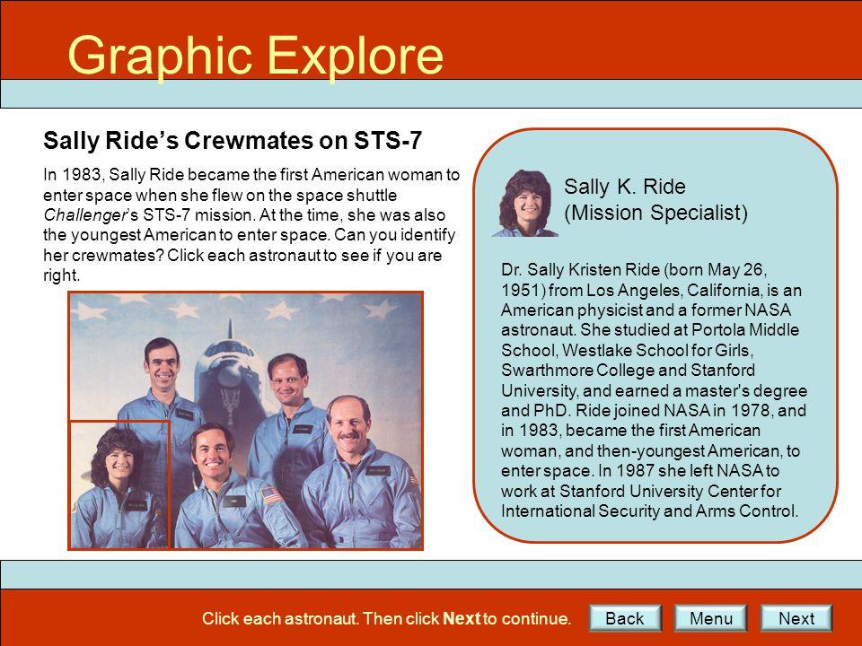 Graphic Explore: Ex.