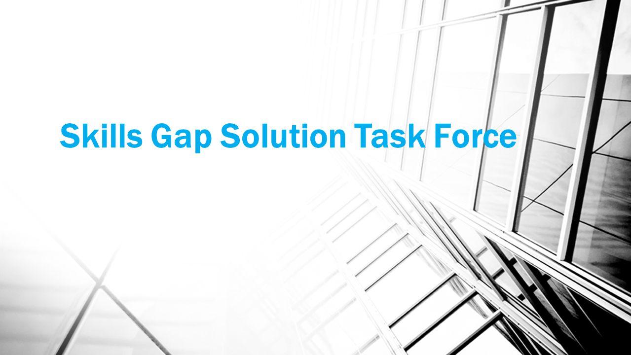 Advanced Manufacturing Skills Gap Analysis Report Findings 1.