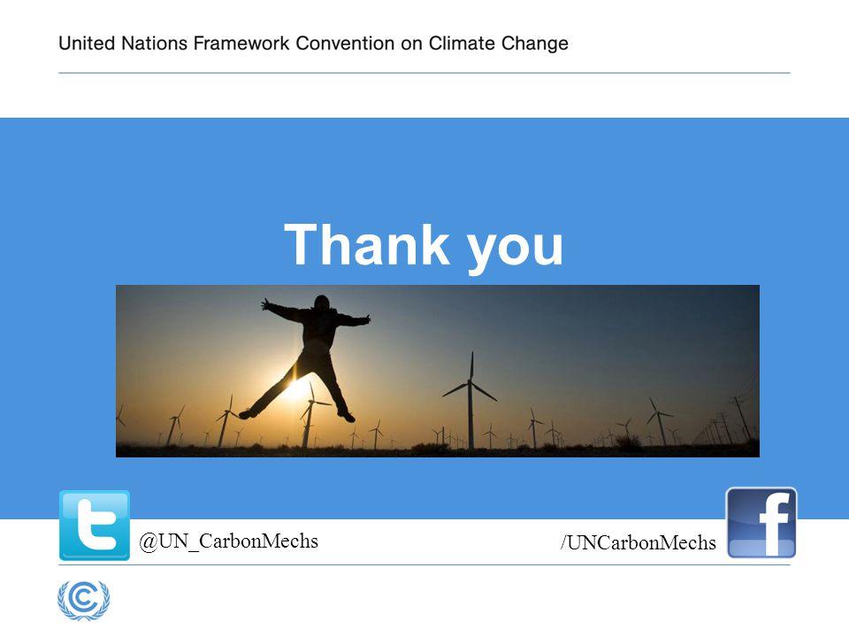 Thank you @UN_CarbonMechs /UNCarbonMechs