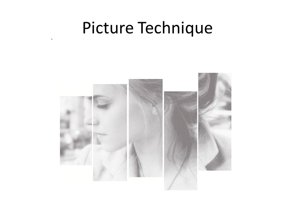 Picture Technique