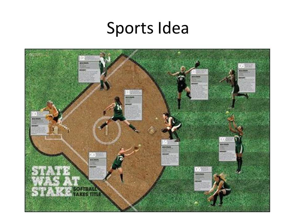 Sports Idea