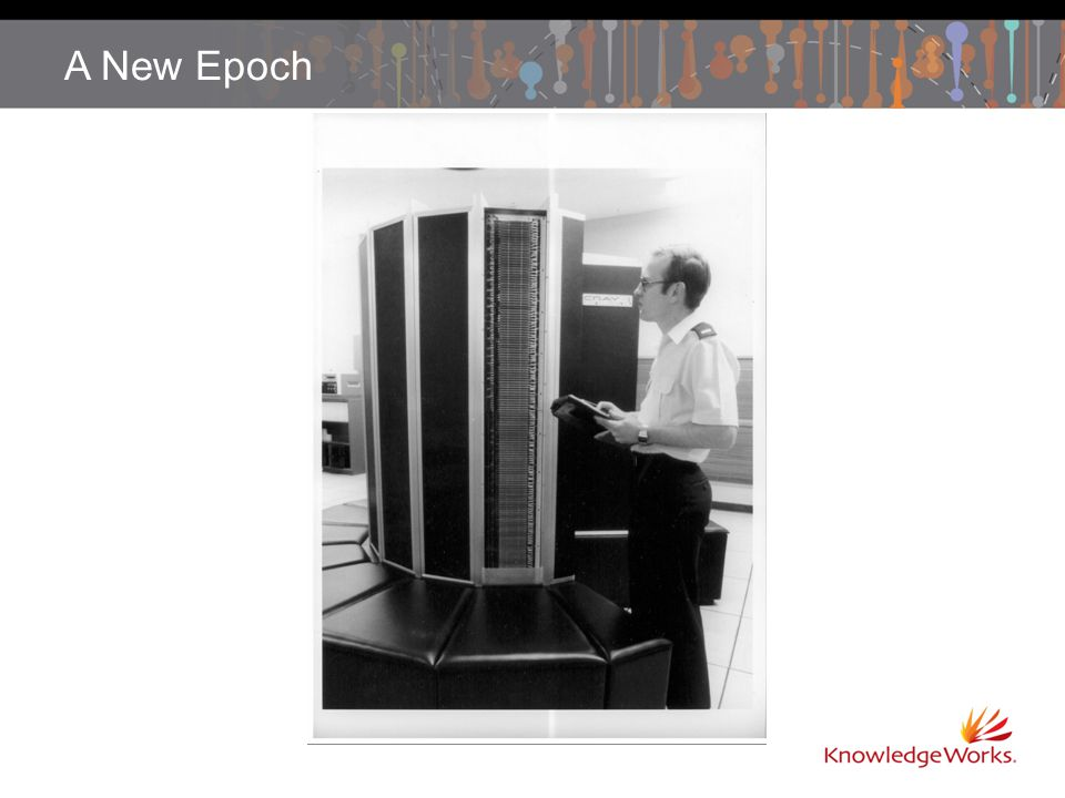 A New Epoch