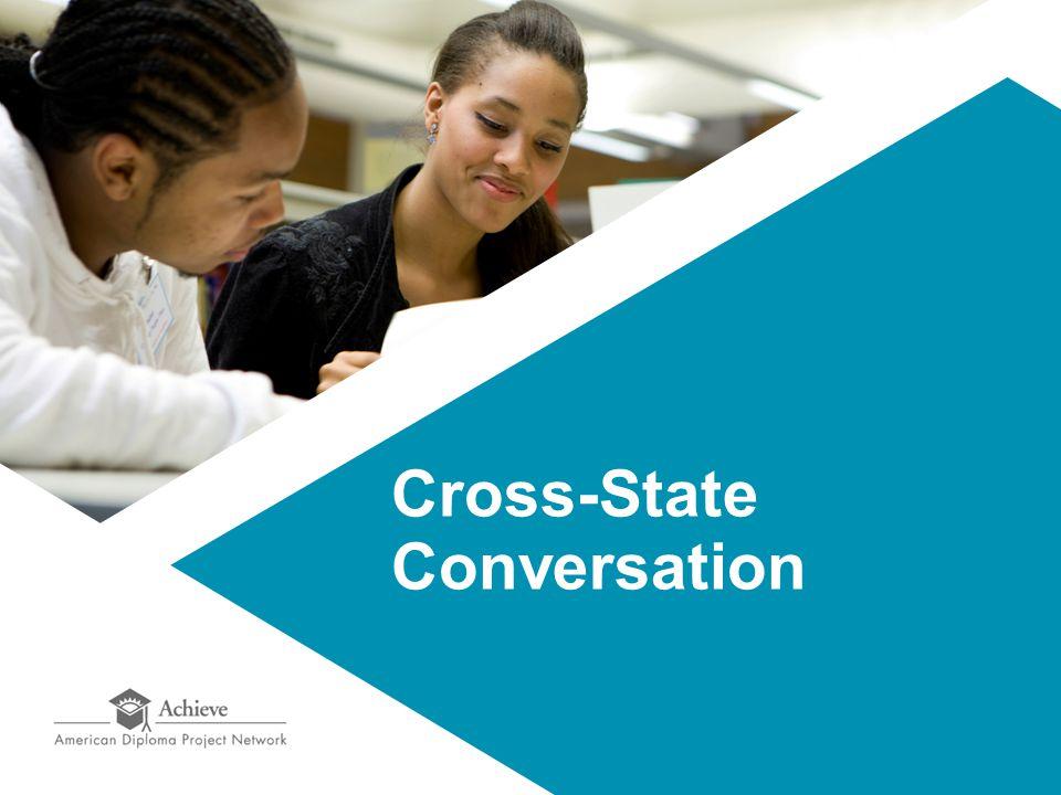 Cross-State Conversation
