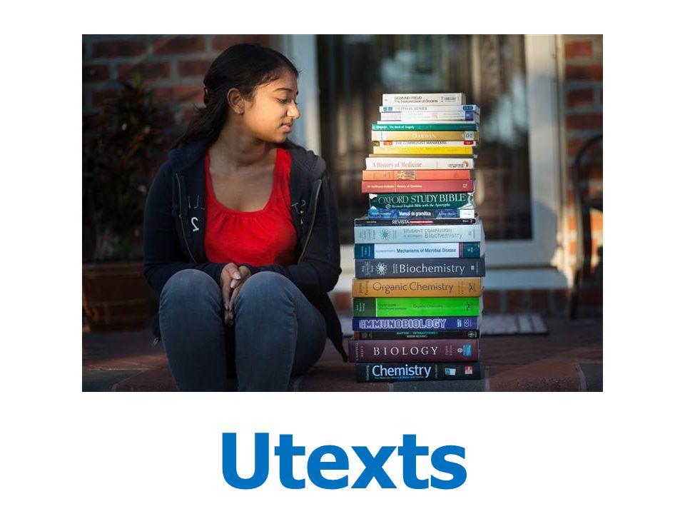 Utexts