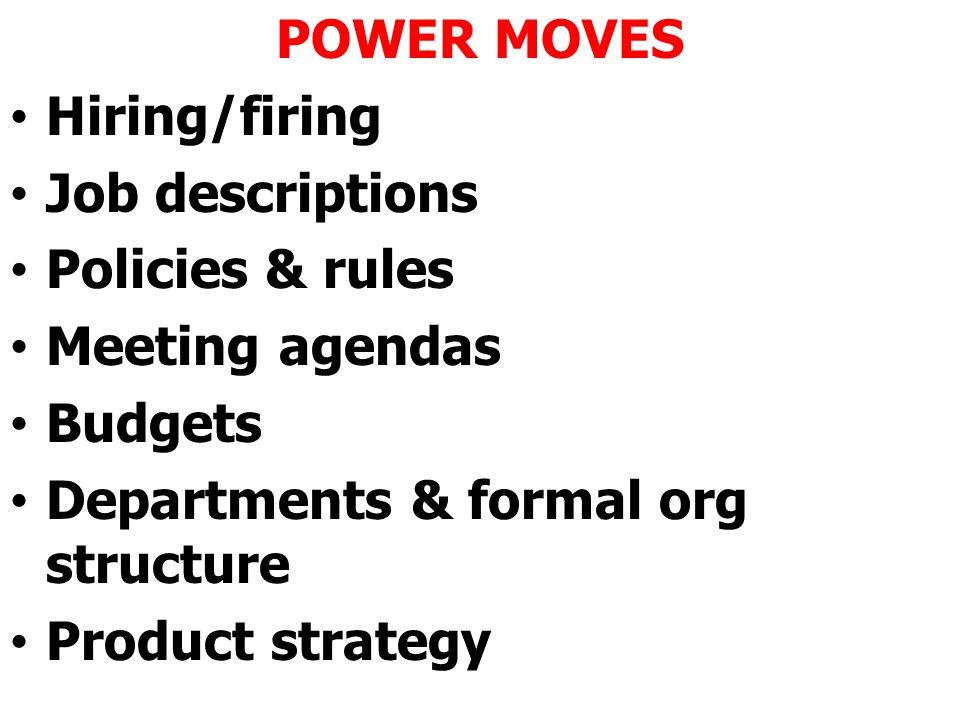 INFLUENCE IN ACTION Teamwork & virtual teams Brainstorming Leading/motivating Group dynamics (peer pressure, groupthink, employee morale, etc.)