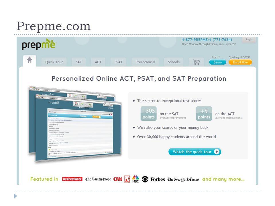 Prepme.com