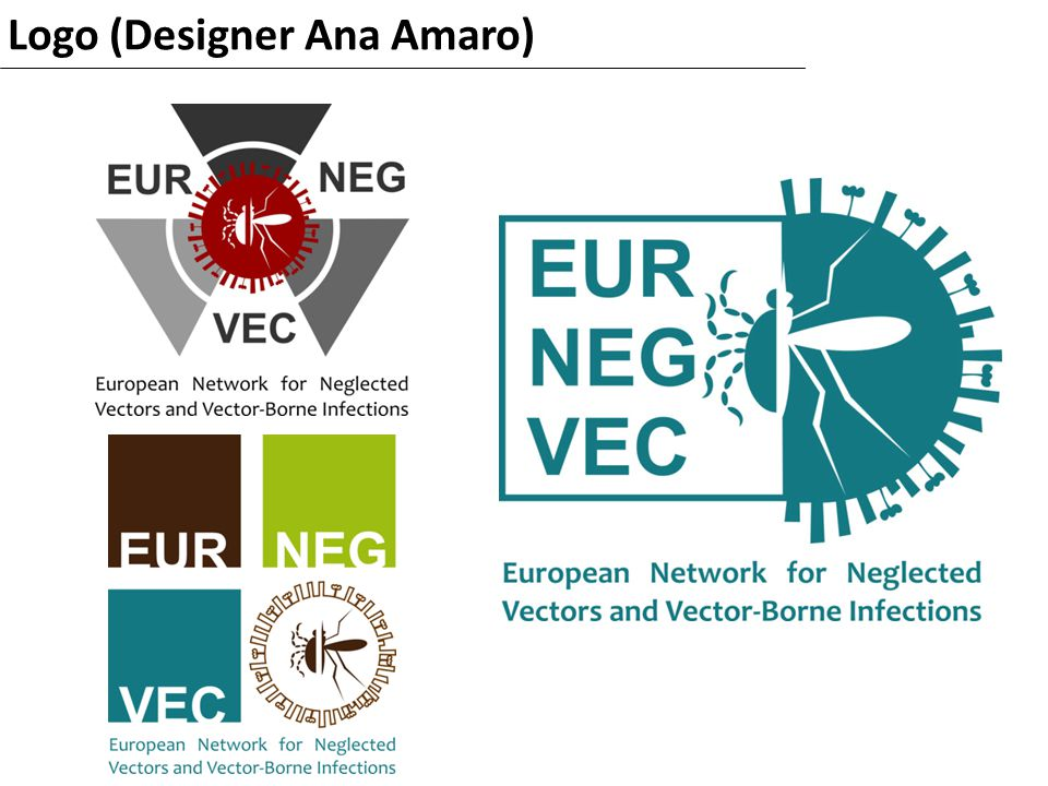 Logo (Designer Ana Amaro)