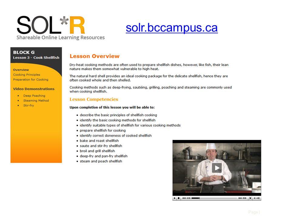 Page | solr.bccampus.ca