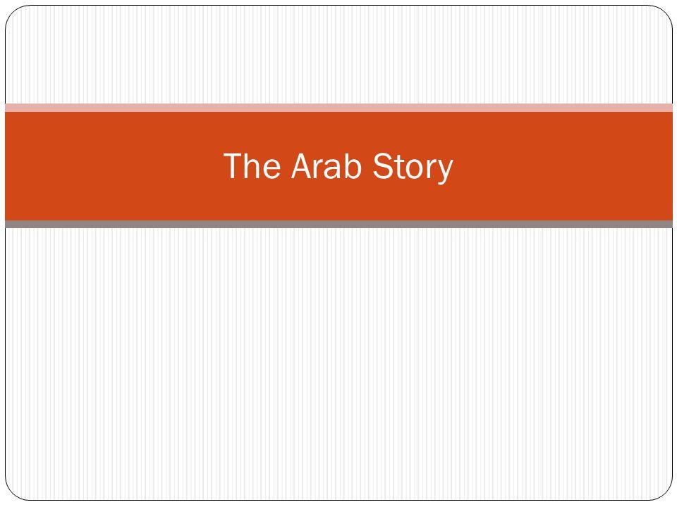 The Arab Story