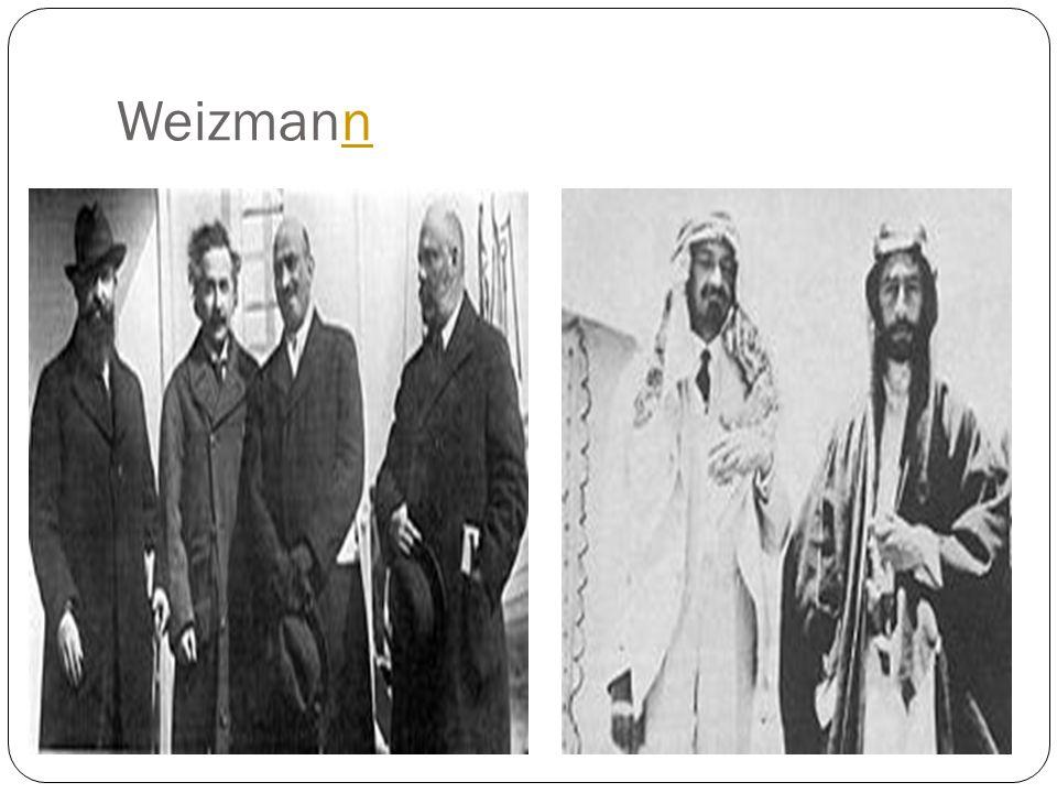 Weizmannn