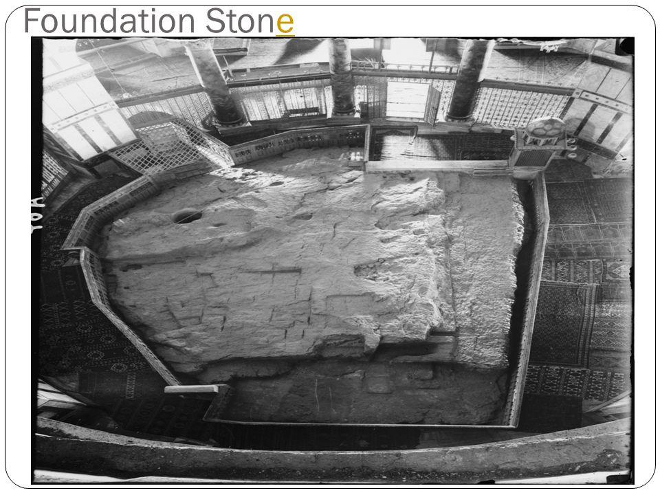 Foundation Stonee