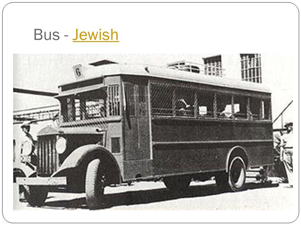 Bus - JewishJewish