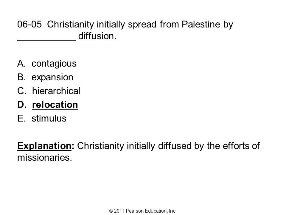 © 2011 Pearson Education, Inc.