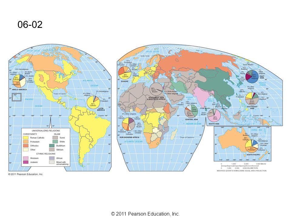 © 2011 Pearson Education, Inc. 06-02
