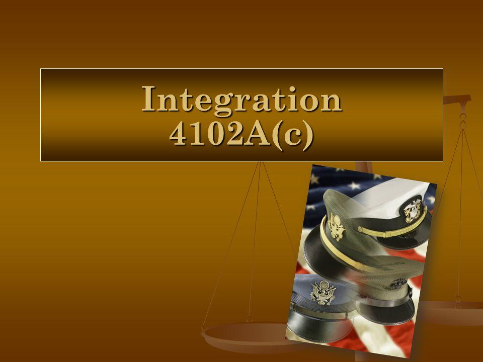 Integration4102A(c)