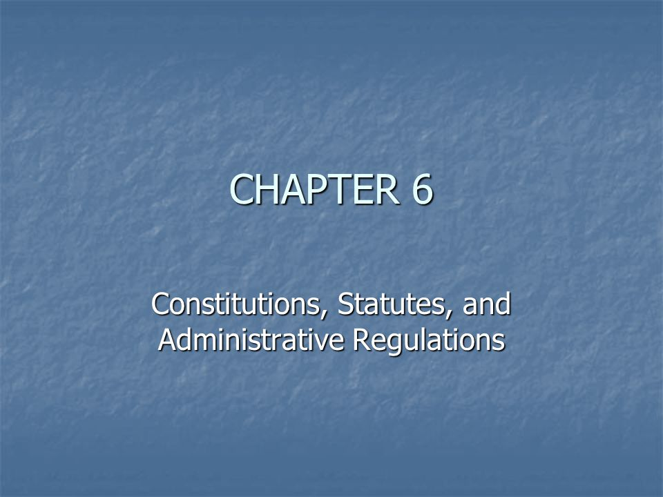 The U.S.Constitution Published in numerous forms Published in numerous forms U.S.C.A.