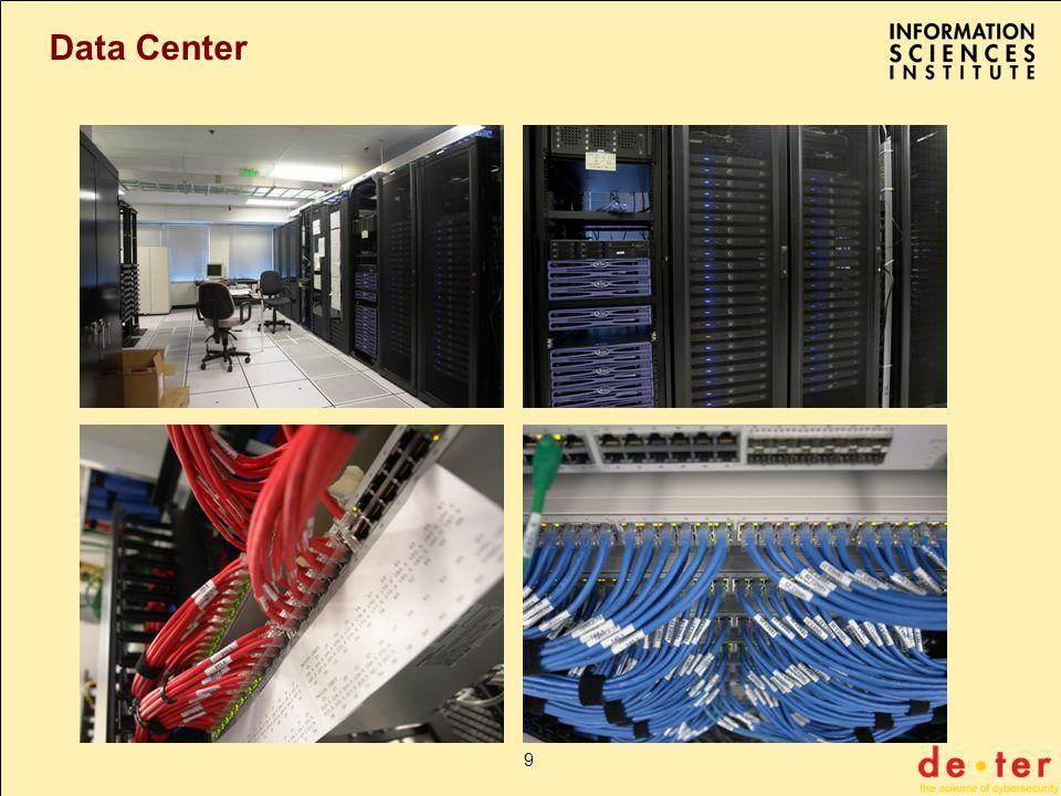 9 Data Center