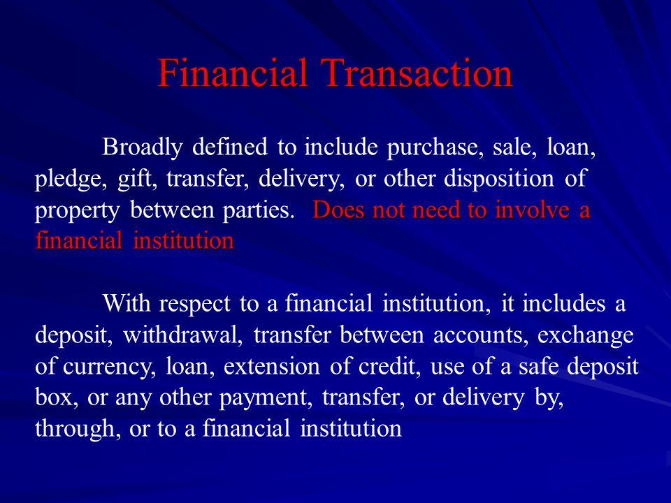 Three Step Money Laundering Process PlacementLayeringIntegration