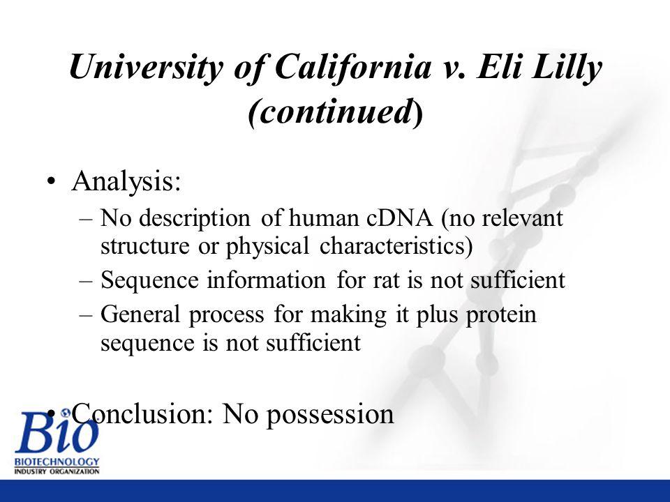 27 University of California v.