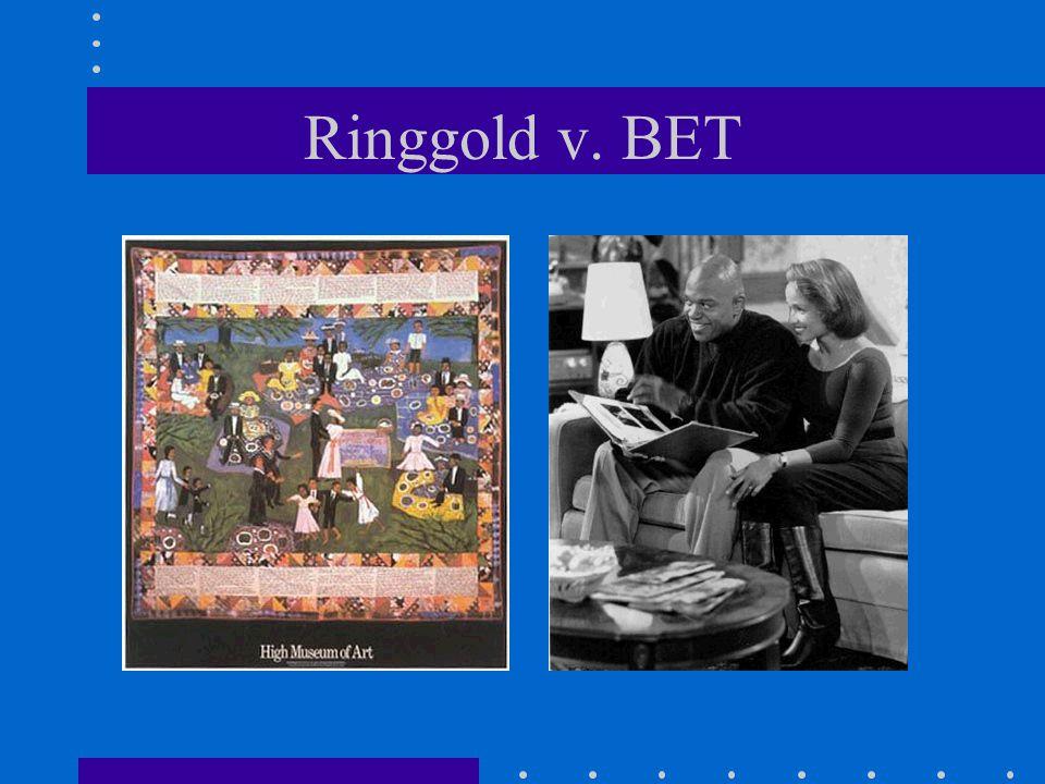 Ringgold v. BET