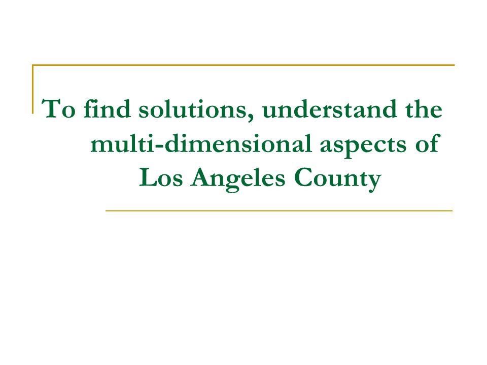 ECONOMIC BASE OF SOUTHERN CALIFORNIA -- 2002 5-County Los Angeles Orange Riv-SB Ventura Total Tourism 255.7 116.3 79.9 16.1 468.0 Direct Int'l Trade 286.0 --- --- --- 443.4 Wholesale trade/logistics 195.3 79.5 32.3 12.2 319.3 Technology 170.8 89.5 11.7 16.2 288.2 Prof.