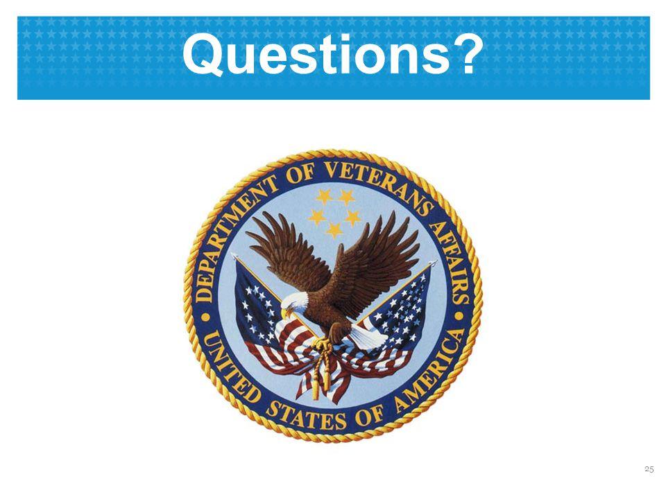 Questions? 25