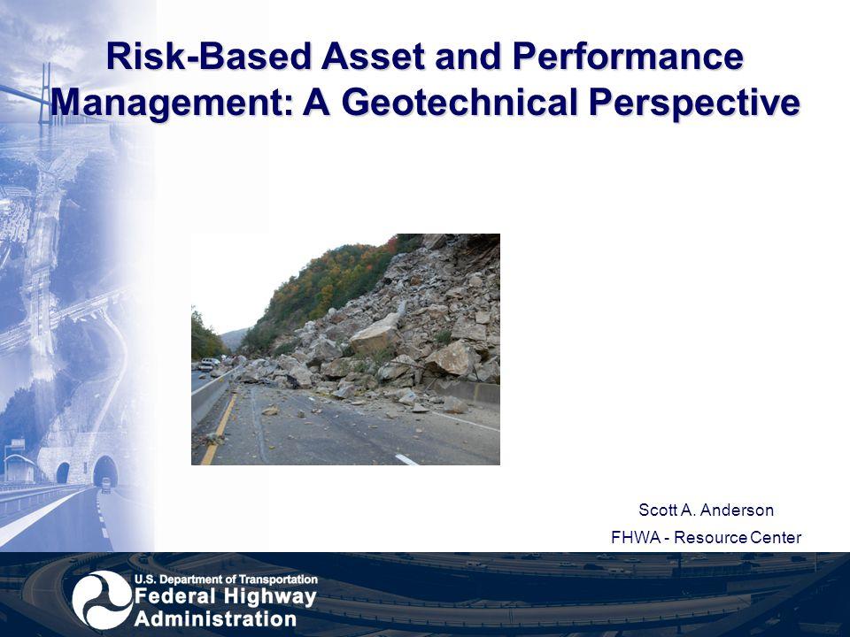 Pavement Deterioration Curve PCI = Condition Galehouse et al., 2006