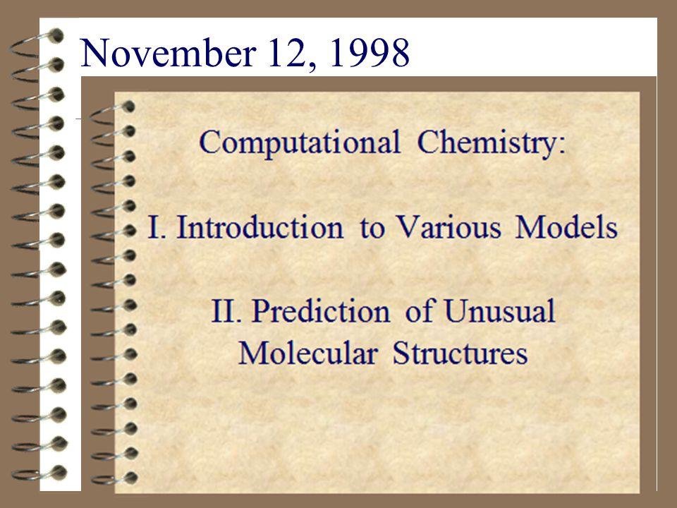 November 12, 1998