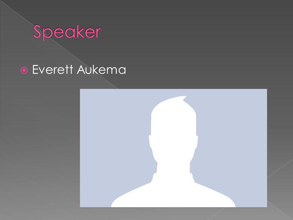  Everett Aukema