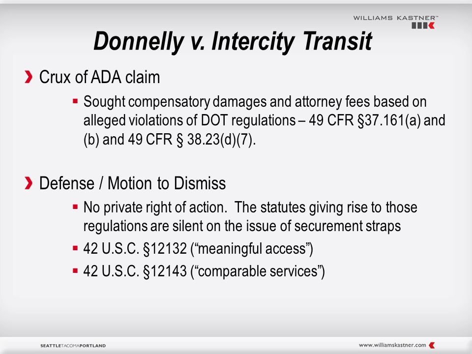 Donnelly v.