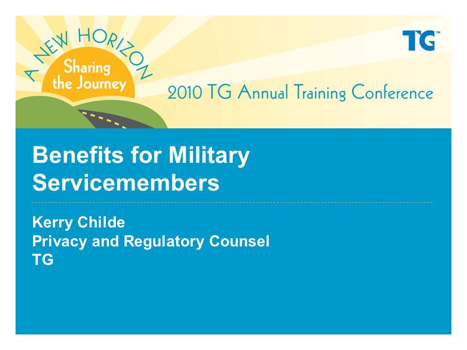 Military service deferment Program: FFELP, FDLP, and Perkins Service: Active duty in the U.S.