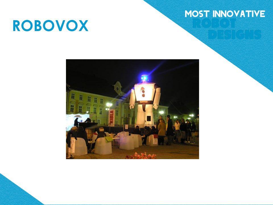 ROBOVOX