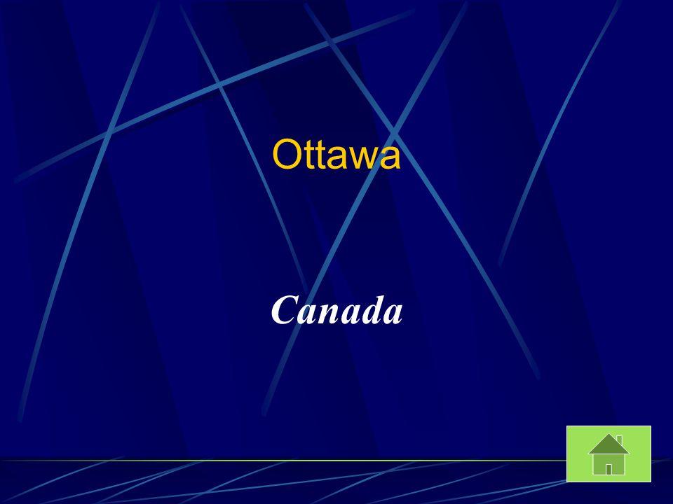 Ottawa Canada