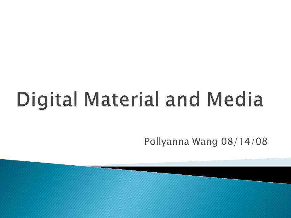 Pollyanna Wang 08/14/08