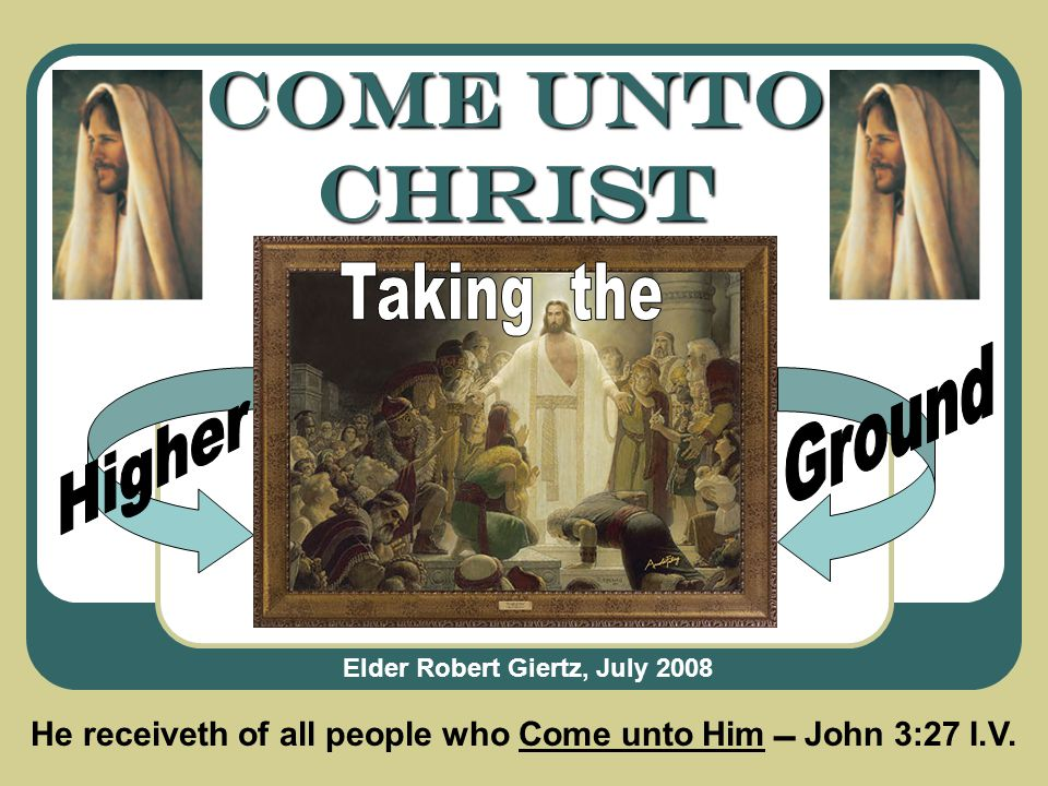 Compare with Moroni 6:1-4 Concerning Baptism Were not baptized, save they brought forth fruit meet that they were worthy of it 1 [humility, desire in D&C 17:7] Did not receive any unto baptism, save they came forth with a broken heart and a contrite spirit 2 Witnessed unto the church that they truly repented of all their sins 3 Took upon them the name of Christ 4 Having a determination to serve Him to the end 5 After that they had been received unto baptism and were wrought upon and cleansed 6 by the power of the Holy Ghost, They were numbered 7 among the people of the church of Christ.
