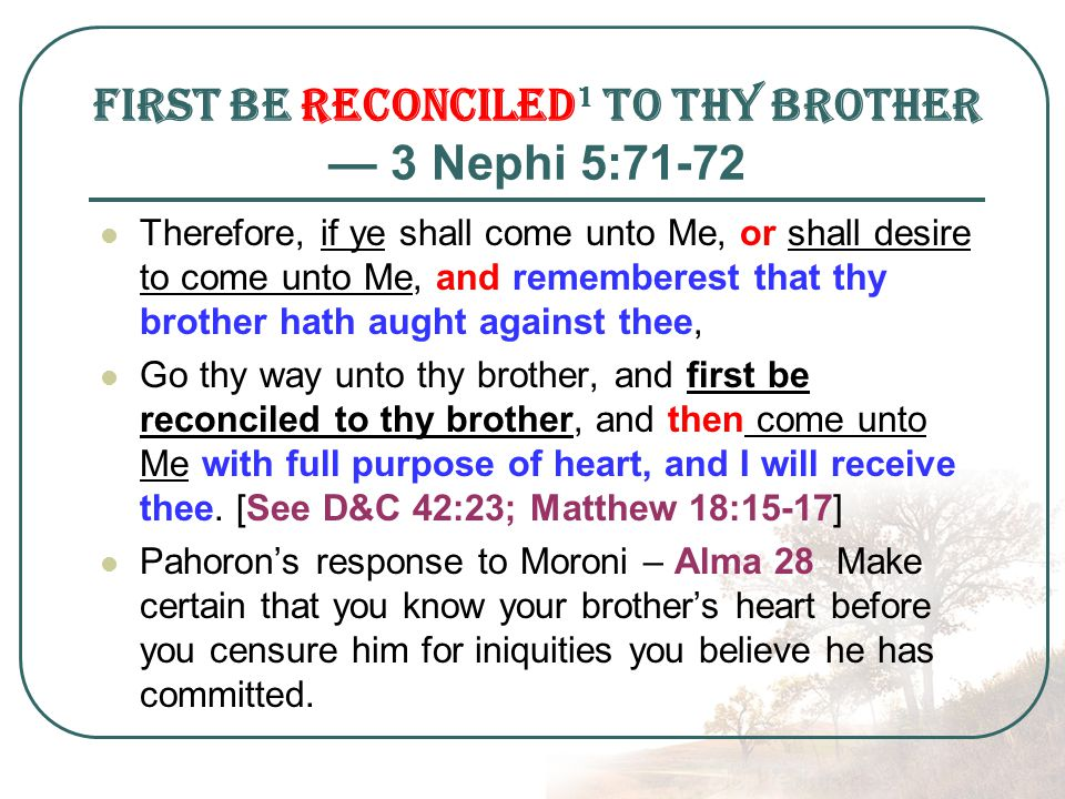 Mosiah 9:44 Our Covenant - Authoritative Testimony I baptize thee, having authority from the Almighty God, As a testimony that ye have entered into a covenant to serve Him unto you are dead!