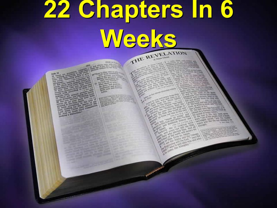 A Multitude Of Sevens 7 Churches1:4,11,20;2;3 7 Promises2;3 7 Lamps4;5 7 Seals5,6 7 Horns5;6 7 Eyes5;6 7 Trumpets8,9 7 Angels8:2,6;15:1,6,7,8; 16:1;17:1;21:9
