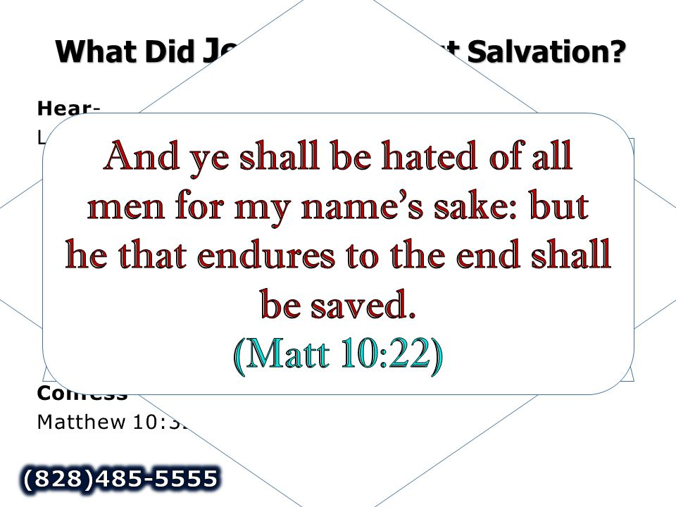 Jesus Is Accused Of Casting Out Demons By Beelzebub Mark 3:20 - 30, Matthew 12:22 - 37