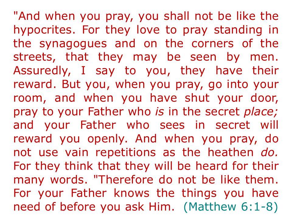 Jesus Heals A Centurion's Servant At Capernaum Matt. 8:5 -13, Luke 7:1 - 10